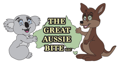 The Great Aussie Bite Food Truck - Australian food truck
